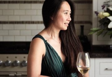 Queena Wong – Founder of Curious Vines