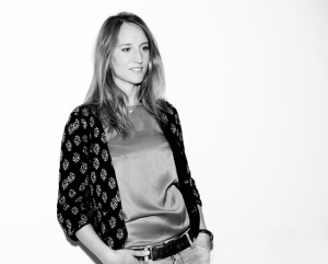 Camille Demoustier, le FCC Lille brille de mille feux