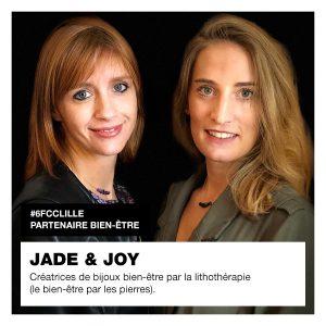 Jade & Joy