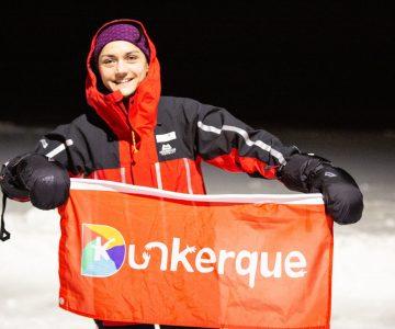Le FCC Lille part en expédition polaire
