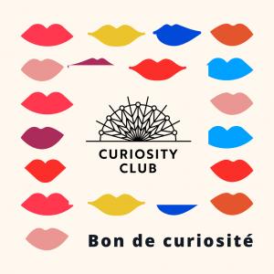 votre Bon de Curiosité