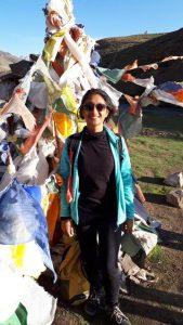 Bharti Dekate's Journey