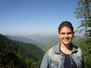 Video: Rashmi Sawant on Sustainable tourism