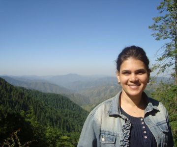 Video: Rashmi Sawant on Sustainable tourism
