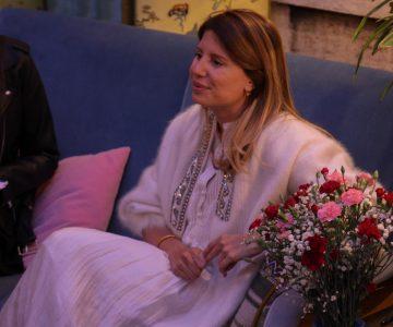 FCC Milano #01 – Opening with Linda Maroli